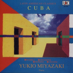 LATIN AMERICAN CLASSICS : CUBA